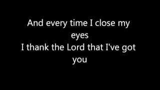Babyface Ft. Mariah Carey - Every Time I Close My Eyes (Lyrics)