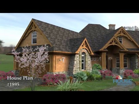 House Plan 1895 - L'Attesa di Vita- See More House Plans