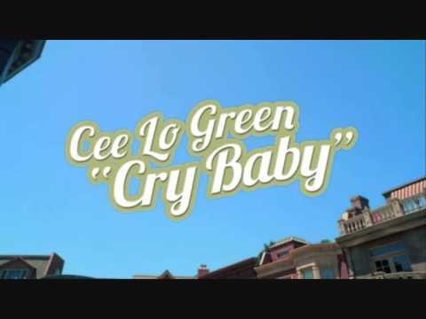 Cee Lo Green - Cry Baby (Fozman's 1993 Party Mix) mp3