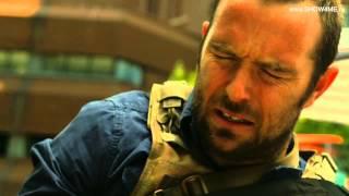 Трейлер третьего сезона Strike Back (Ответный удар)