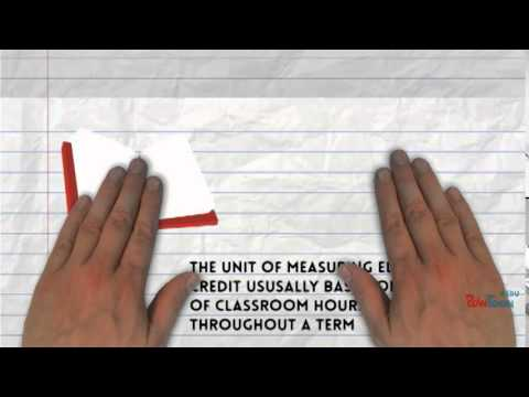 What is a credit hour youtube what is a credit hour ccuart Gallery