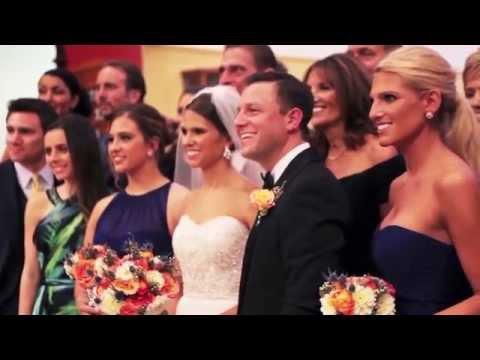 Sherrill-Trifiolis Wedding 10-03-15