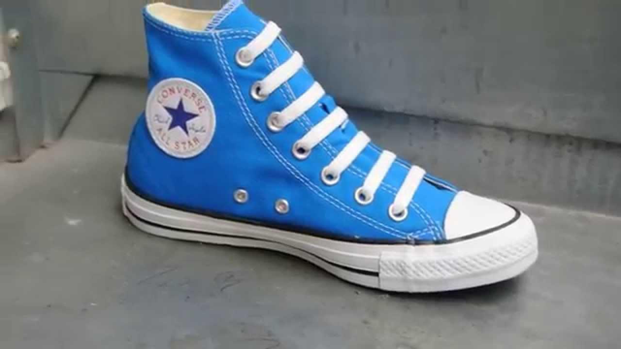 Converse Chucks All Star Chuck Taylor Sneakers 139781