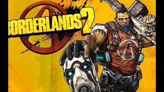 Прохождение #2 Borderlands 2 PS4