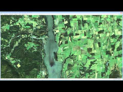 Using 3ds Max Design With Civil 3D - Part 03 - Saving An Aerial Image