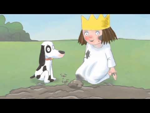 You Tube Kleine Prinzessin
