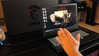 TOP Review MSI VR Ready GS63VR Stealth Pro-034