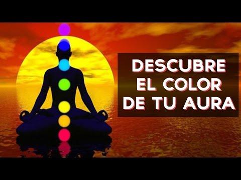 ¿Cuál es el color de mi aura?   Test Divertidos