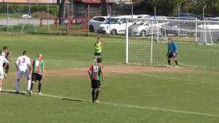Eccellenza Girone B Play-off Sinalunghese-Grassina dts 2-2