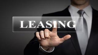видео Что такое лизинг автомобиля или оборудования? Чем отличается лизинг от кредита?