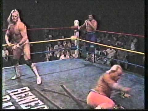 United States Wrestling AssociationUSWA TV  1990