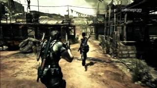 Gamepro 09/2008 - Resident Evil 5