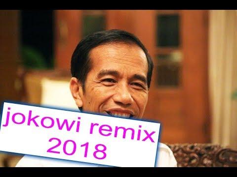 JOKOWI REMIX2018_DJ MAUMEREMIX