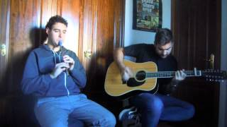 The Tarbolton Reel and Ivory Lady (Tin whistle & guitar)