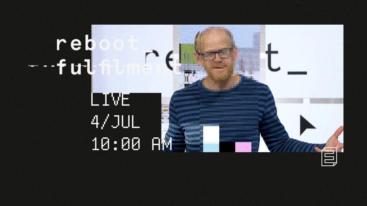 Emmanuel Live Online Service // 4th July Cover Image