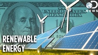 If Green Energy Is So Great, Why Aren't We Using It? thumbnail