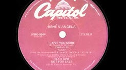 Rene & Angela Feat. Notorious Big - I Love You More (Dj 'S' Remix)
