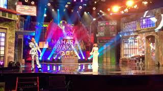 Inul Daratista Kocok Kocok Kopi Dangdut Maharaja Lawak Mega Final