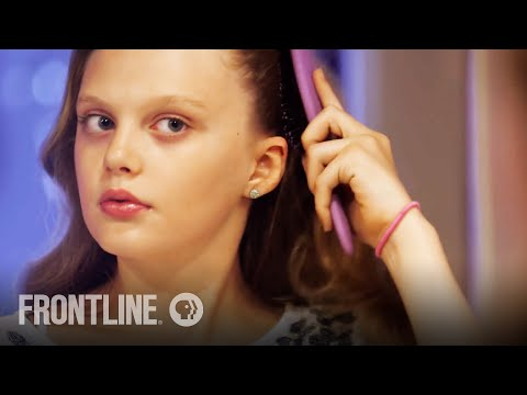 """Ariel's Story 