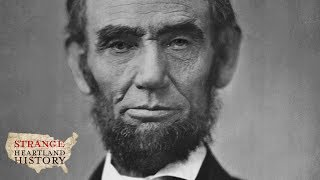 The Odd Reason Abraham Lincoln Began Growing a Beard | Strange Heartland History