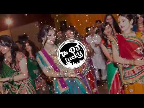 Lakhvinder Singh Mankoo - Aaj Mere Yaar Ki Shaadi Hai - DJ Lucky - Dhol Mix
