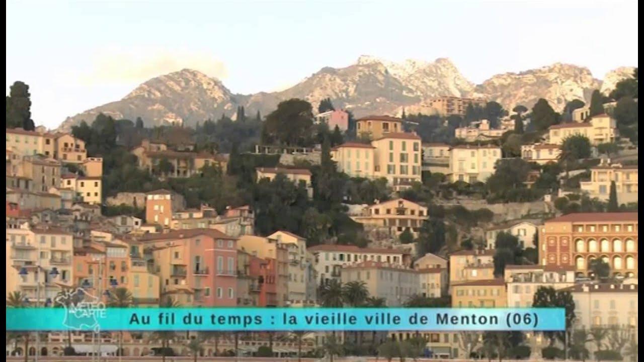 Ville de Menton