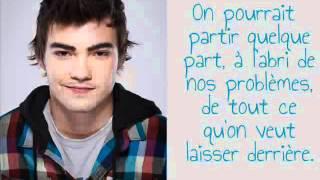 J'suis là - Francois Lachance - Lyrics