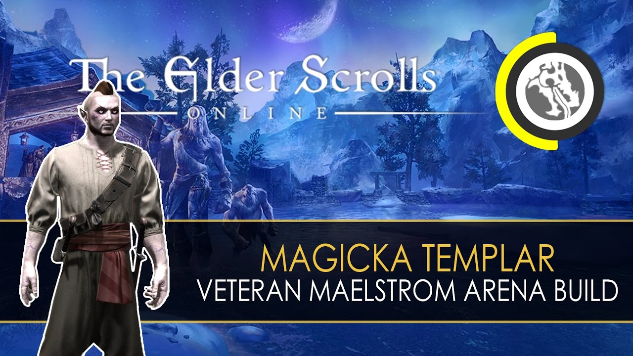 Maelstrom arena guide for beginners
