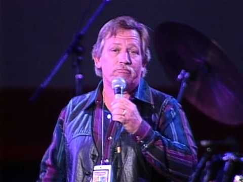 John Conlee - Friday Night Blues (Live at Farm Aid 1994)