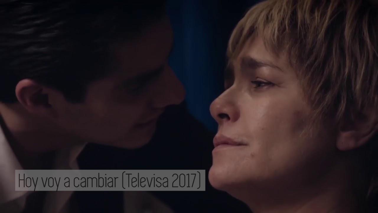Axel Alcantara Demo Reel2018 (Actor, cantante, Bailarín)