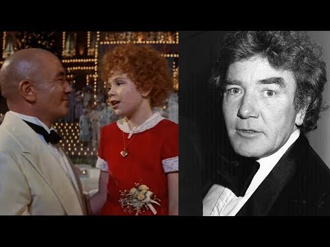 Actor Albert Finney Who Starred In 'Annie,' 'Skyfall' and More Dies at 82