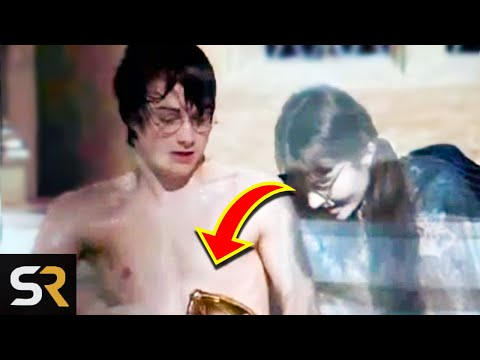 10 Moments In Harry Potter Only Adults Understand