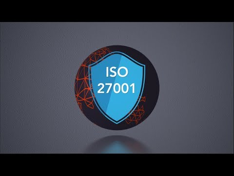 What Is ISO 27001?   A Brief Summary Of The Standard