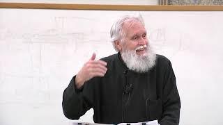 JOHN The Mystagogic Gospel - Week 40