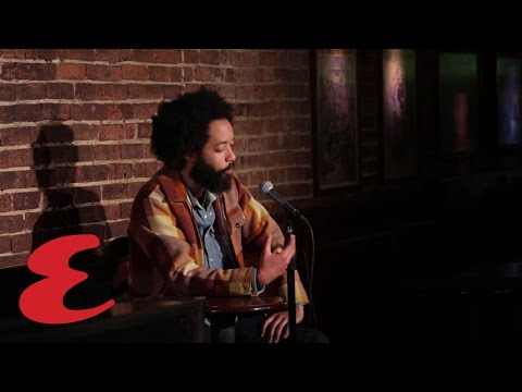 Wyatt Cenac on Greatest Joke