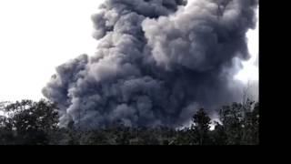 5/15/18 10pm coppertropicals Hawaii Volcano Live Stream