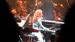Tori Amos - Flying Dutchman (Royal Albert Hall, London, 03/10/2012)