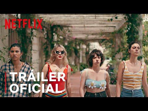 Desenfrenadas | Tráiler oficial | Netflix