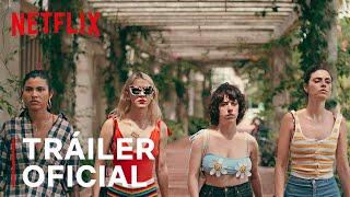 Desenfrenadas   Tráiler oficial   Netflix