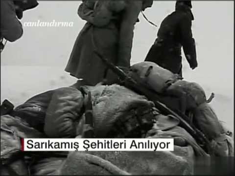 Ahmet Safak - Sarikamis