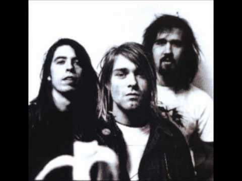 Nirvana - Aneurysm [Rough Demo Version]
