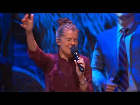 Let the Heavens Open  Song & Lyric  Apostolic Worship