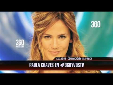 #360yvosTV, tercer programa