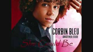 4. She Could Be - Corbin Bleu (Another Side)