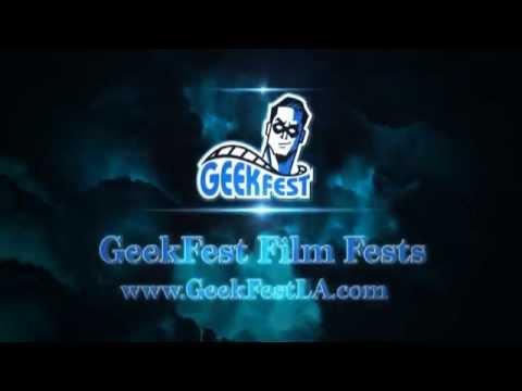 GeekFest - Intro+Trailer