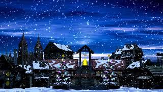 † Христианские новогодние 2018 † Песни ♫ ♪ ♫  Новый Год вот вот постучится †