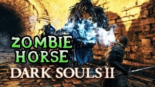 Dark Souls 2 Rage: EXECUTIONER