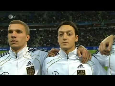 Kasachstan - Deutschland 0:3 (EURO 2012 Qualifikation)