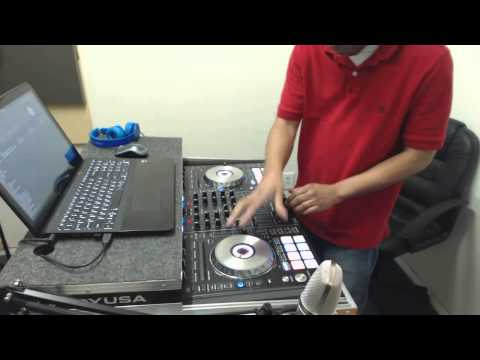 DJ GIO'S NOTORIOUS DANCEHALL MIXING