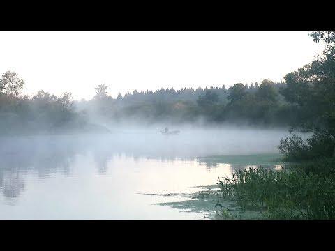 Рыбалка на Припяти 2018 (ведущий Алексей Кожемяко)